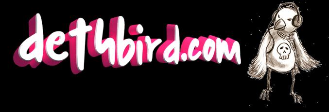 dethbird.com